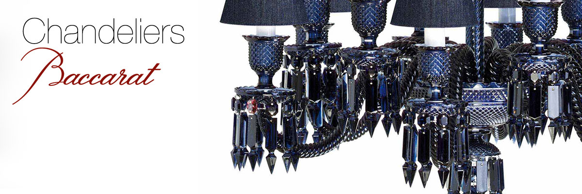 baccarat chandelier collection crystal classics baccarat zenith arm black crystal chandelier