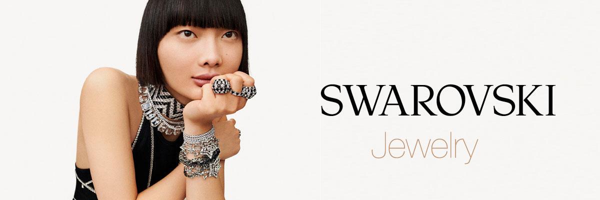 Swarovski Jewelry Crystal Classics