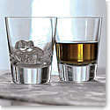Schott Zwiesel Tritan Tossa Whiskey Glass, Set of Six