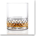 Cashs Crystal Cooper King Size 3OF Scotch Whiskey Glass, Single