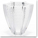 Lalique Provence Rayons Vase, Clear