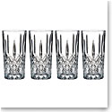 Marquis By Waterford Markham Hiball, Set of Four
