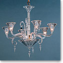 Baccarat Mille Nuits 6 Light Chandelier