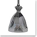 Baccarat Darkside Collection Hic! Ceiling Lamp