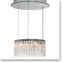 Baccarat Lady Crinoline Classic Chandelier