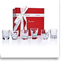 Baccarat Take A Shot Set