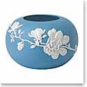 "Wedgwood Magnolia Blossom 6"" Rose Bowl"