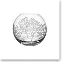 Orrefors Organic Round Vase, Medium