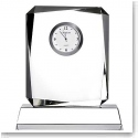 Orrefors Vision Table Clock, Small