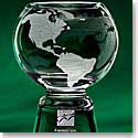 Crystal Blanc, Personalize! Grande Planet Award, Large