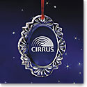 Crystal Blanc, Personalize! Star Ornament