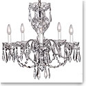 Waterford Comeragh Chandelier, 5-Arm