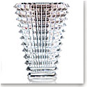Baccarat Eye Vase Clear, Small