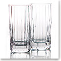 Baccarat Harmonie Highball, Boxed Pair