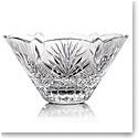 Cashs Crystal Art Collection, Trellis Bowl