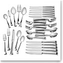 Waterford Flatware 65 pc Gift Boxed Set, Mont Clare