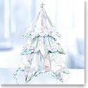 Swarovski Aurora Borealis Christmas Tree
