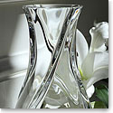 Baccarat Serpentin Small Vase